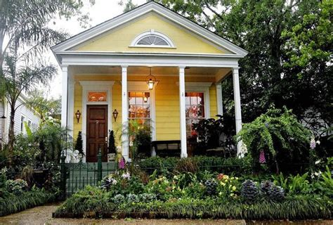 shotgun house the tiny life 1000 images about new orleans landscaping ideas on