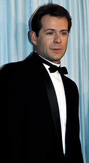 Bruce Willis Irritated By Outspoken Actors by Bruce Willis Actors Photo 12174939 Fanpop