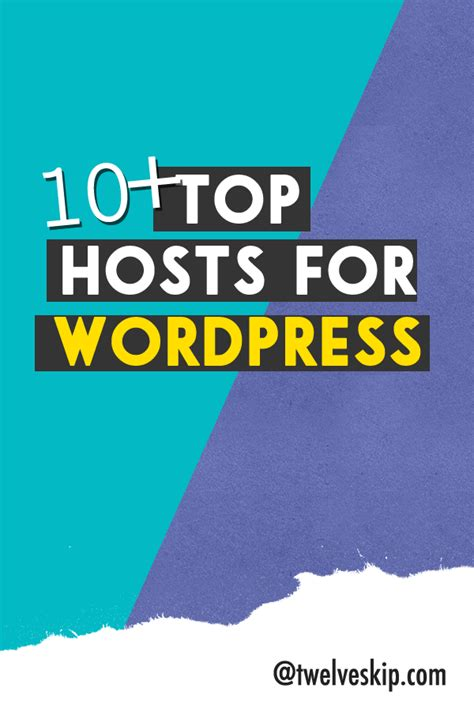 best hosting for the 25 best top 10 web hosting ideas on top