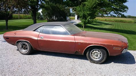 1970 dodge challenger for sale 1970 dodge challenger project cars for sale
