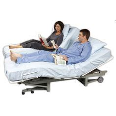 theraposture rotaflex rotational bed images