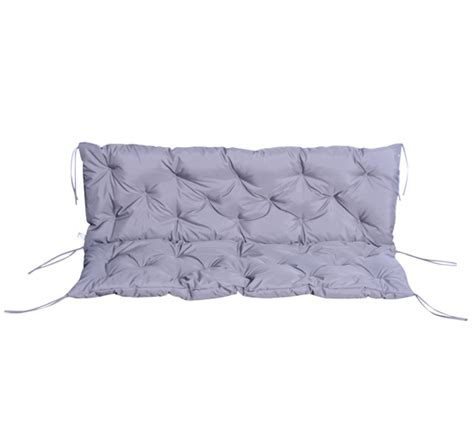 Outsunny Patio Replacement Cushions   Outsunny 3 Seater