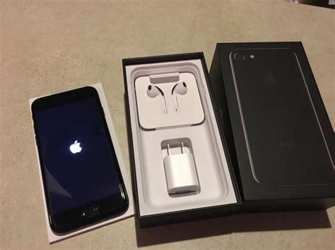 Apple Iphone 7 Plus 128gb Black Azfon Ae Apple Iphone 7 256gb Jet Black Dubai Seller Ae Sell It Buy It Find It