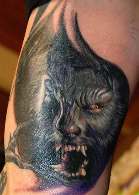 lycan tattoo designs great pictures tattooimages biz