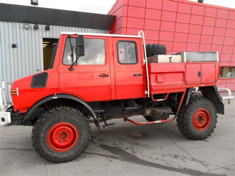 couch unimog unimog 1550l extended cab doka couch off road engineering