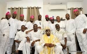 Ladi taiwo wedding yoruba nigerian wedding traditional 15 600x372