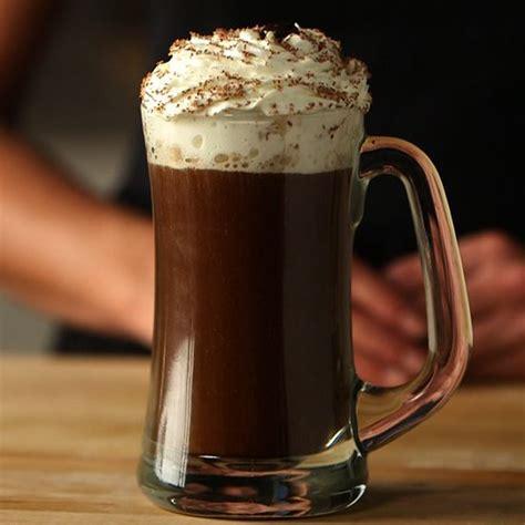 Thai Mixed Coffee By Lason how to make keoke coffee cocktail popsugar food