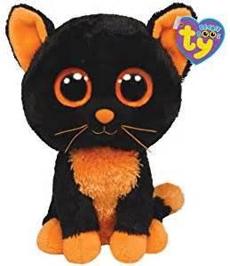 amazon ty beanie boos moonlight black cat toys amp games