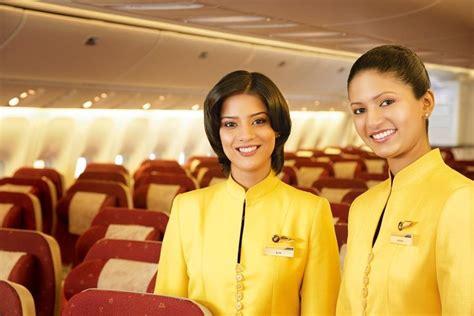 jet airways cabin crew jet airways crew flight attendant