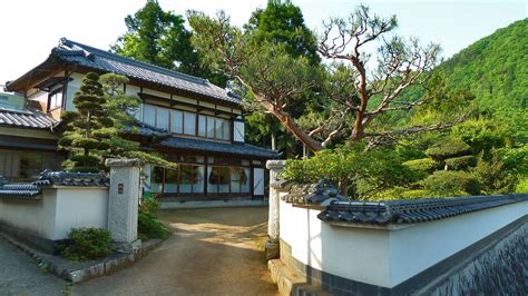 japanese homes for sale japanese style home in otsuki 171 traveljapanblog