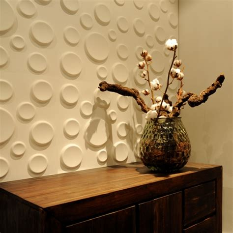 Home Decor Wall Panels by 3d Wall Coverings To Add An Dimension To Your Walls Digsdigs