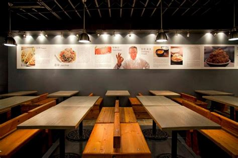 korean cafe design ajoomah s apron is the first traditional korean restaurant