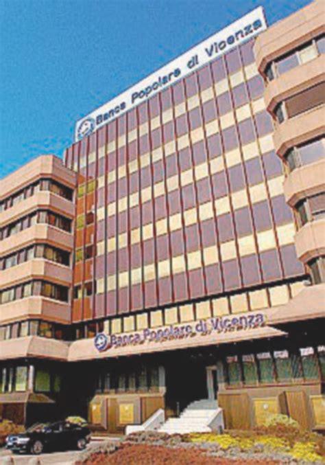 Come Entrare In Banca D Italia by Popolari Venete Le Banche Potrebbero Entrare Nel Capitale