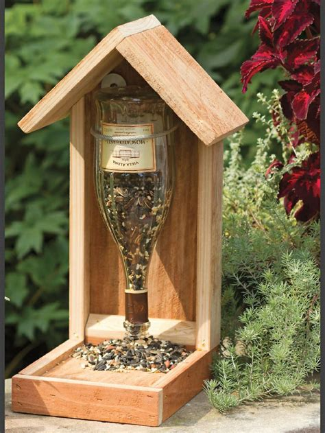bird feeder post mount woodworking projects plans