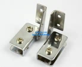 aliexpress buy 4 pieces cabinet glass pivot door