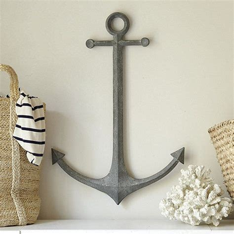 Anchor Decor by 25 Best Ideas About Anchor Wall Decor On