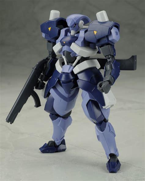 Gundam Iron Bloode Orphans Vual Gm Ibo Vual gundam iron blooded orphans hg ibo 1 144 hyakuren kenbill