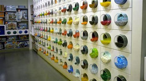 Il y aura plusieurs LEGO Stores en France    Hoth Bricks