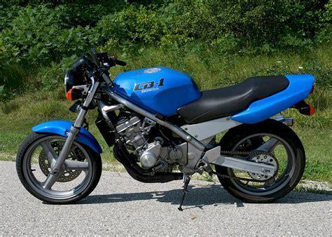 honda cb1 1989 honda cb1 400 rare sportbikes for sale