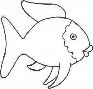 rainbow fish coloring page template the rainbow fish template can use this for a quiet book