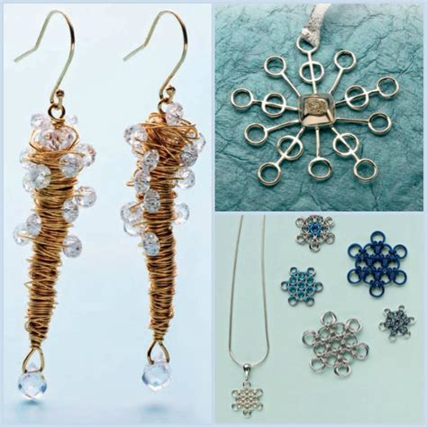 easy jewelry ideas and easy handcrafted jewelry gift ideas interweave