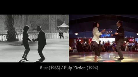 quentin tarantino film references quentin tarantino s visual references on vimeo