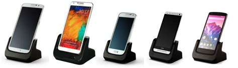 Charge Sync Dock Universal For All Android tmvel sync and charge android station