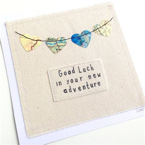 Luck Your New Card Template by Best 25 Luck Quotes Ideas On