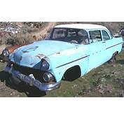 Restorable Classic &amp Vintage Ford Cars For Sale 1955 60