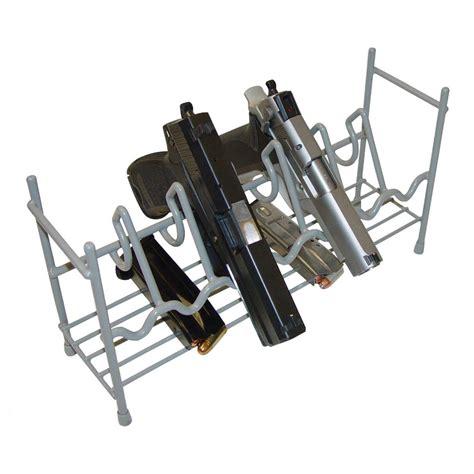 hyskore 174 7 gun stackable rack