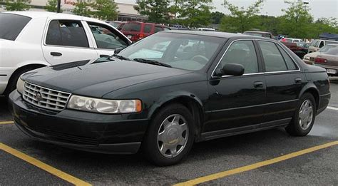 books about how cars work 2004 cadillac seville seat position control file 5th cadillac seville jpg wikimedia commons