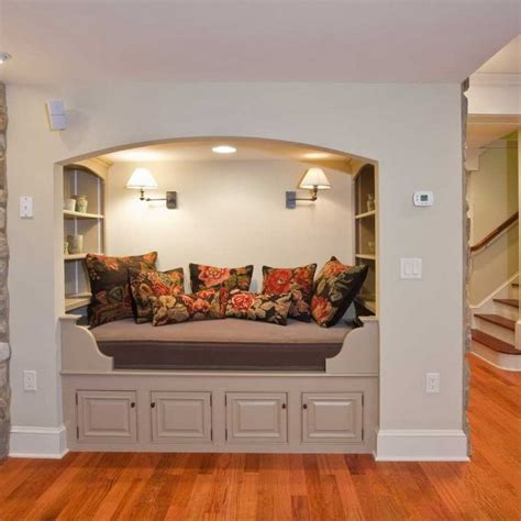 creative basement remodeling ideas for small spaces