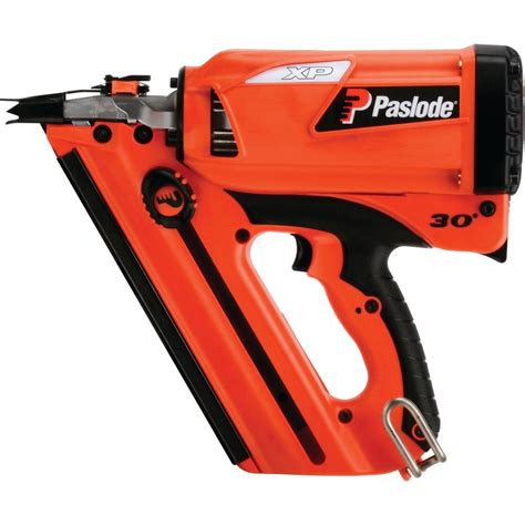 paslode cordless cf325xp lithium ion 30 176 framing nailer