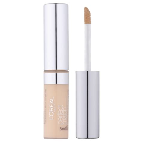 L Oreal True Match Concealer l or 201 al true match concealer notino co uk