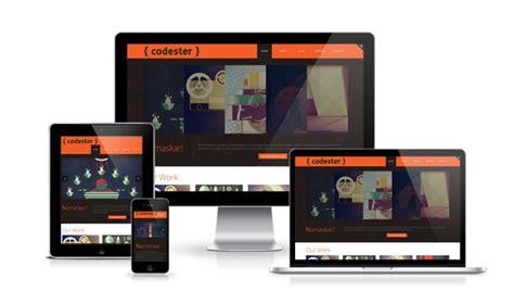 Codester Responsive Html5 Template Html5xcss3 Html5 Responsive Web Templates
