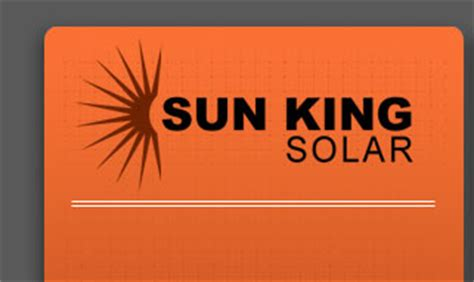 sun king solar l welcome to sun king solar