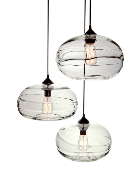 Glass Pendant Lights Kitchen Swedish Interiors By Eleish Breems Rhonda And Edie On This House October 25th