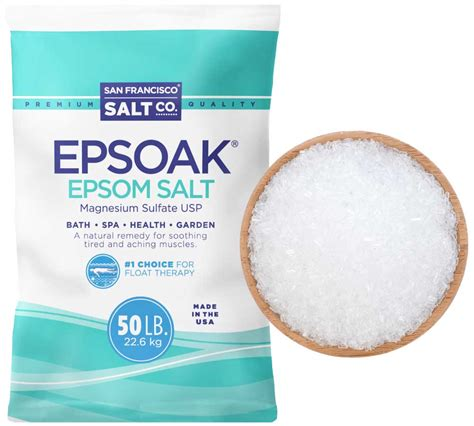 salt ls wholesale usa epsoak premium epsom salt bulk wholesale volume made