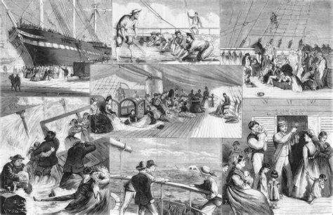 living on a boat in victoria australia emigration to australia