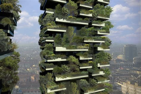 appartments in milan bosco verticale vertical garden apartments in milan