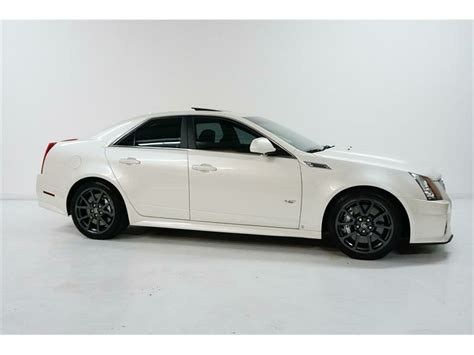 finance motors rock hill 2009 cadillac cts v for sale in rock hill