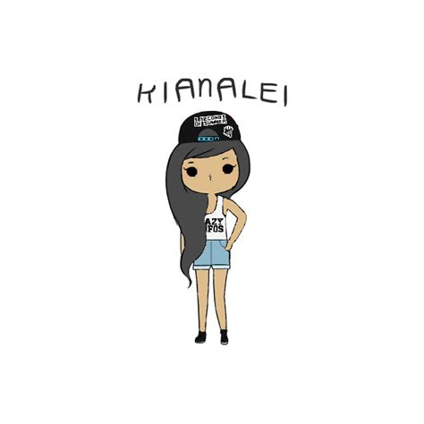 doodle para xo edited by bellakatarina xo liked on polyvore featuring