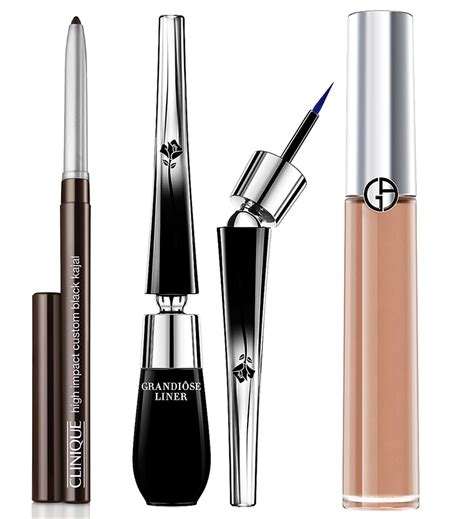 A New At Lancome Product by Ss16 New Eye Products Lancome Armani And Clinique