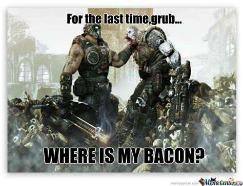Gears Of War Meme - gears of war 3 meme by antimanele104 meme center