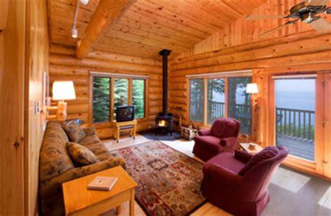Lutsen Cabins by Lutsen Vacation Rentals Cabin Your Minnesota Outdoor