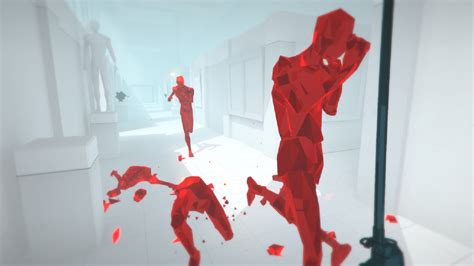 superhot launches feb   pc coming   xbox