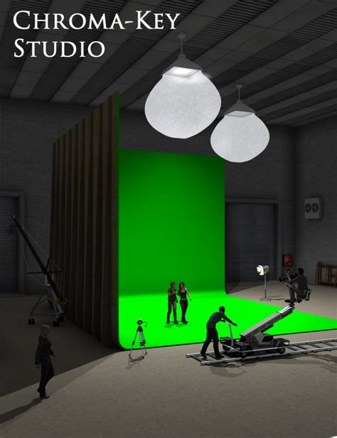 best chroma key software chroma key green screen studio 3d models and 3d software