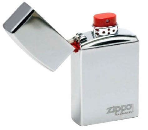 Parfum Zippo with fewer of us lighting up zippo diversifies into