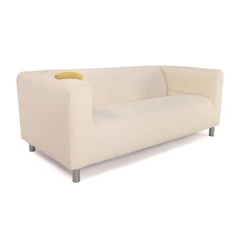 klippan couch ikea 50 off ikea klippan beige couch sofas