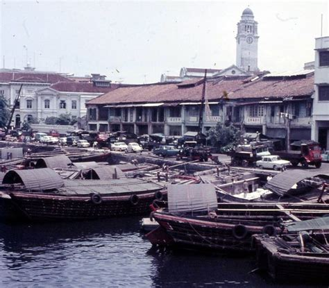 boat quay old photos photos and memories from 1950s singapore we chat to mimi